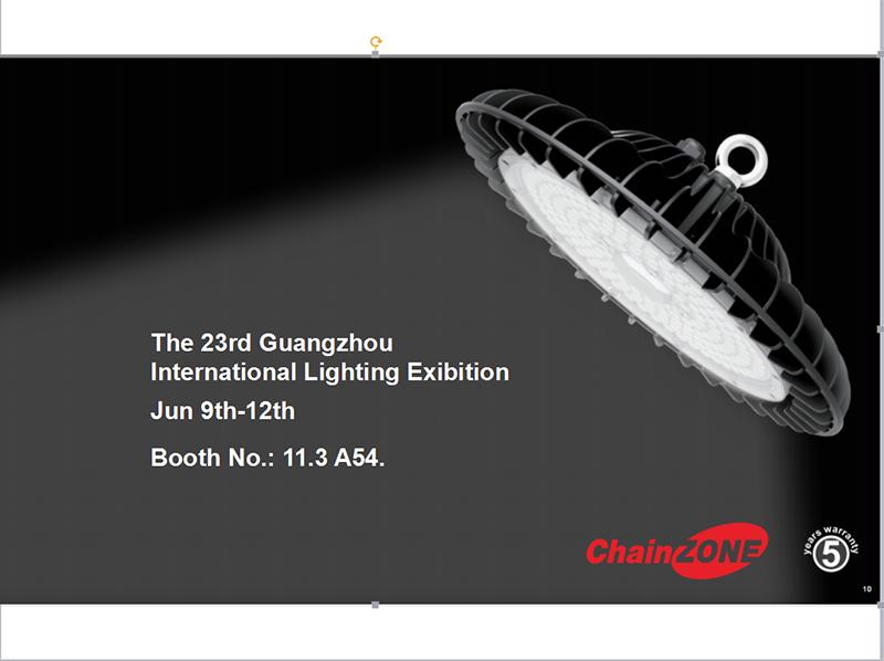 Don't Miss the Lighting Gala – Guangzhou International Lighting Exhibition.